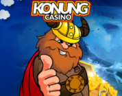 Konung casino – new bitcoin project accepting Canadians