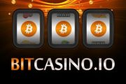 Bitcasino.io VIP Program for Canadians