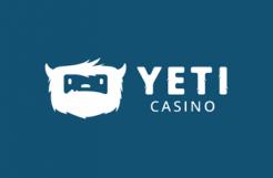 Revue de Yeti Casino