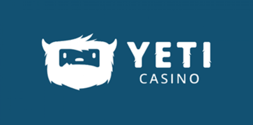 yeti casino welcome bonus