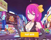 Lucky Niki Casino BTC