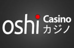 Oshi Bitcoin casino