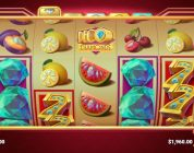 DECO DIAMONDS Slot By MICROGAMING