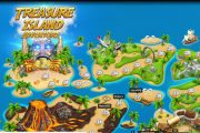 New Casino Promotion. Win €45,000 prize pool in Treasure Island at Bitstarz Casino