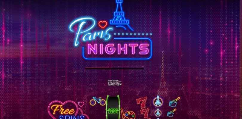 Paris Nights Slot Release At Bitcoin Casinos
