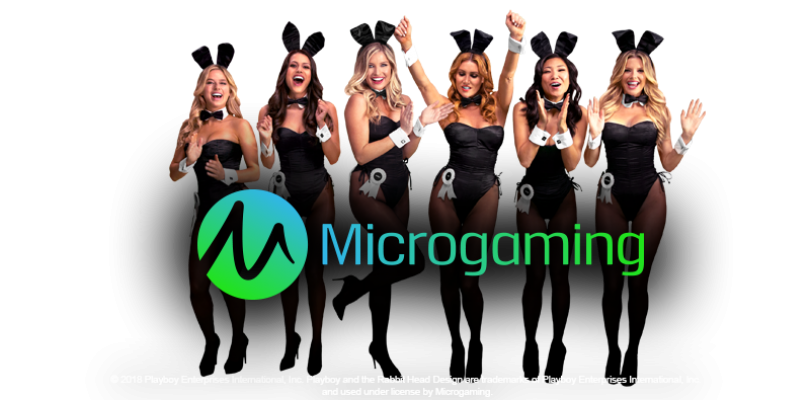 Meet The New Slot From Microgaming – Playboy Gold Slot