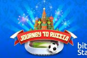 FIFA World Cup Casino Promotion Is Waiting For You. Explore Russia With Bitstarz Casino
