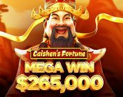 Another Huge Win in Bitcoin Casino. Bitstarz Casino Player Wins $265.000