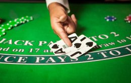 Top 8 Gambling Movies