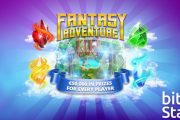 Join Fantasy Adventure. New Casino Promotion by Bitstarz Casino