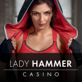 Lady Hammer Casino