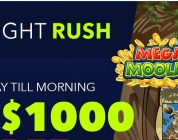 Best NEWEST Casino In Canada. Night Rush Casino Welcomes Canadian Players