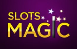 Slots Magic Bitcoin Casino Promotion for Canadian Players