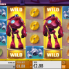 BigBot Crew Slot From Quickspin. New Slot Release