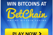 Black Friday Casino Bonuses At BTC casino BetChain