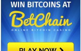 Black Friday Casino Bonuses At BTC casino BetChain