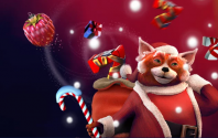 Christmas casino promotion. Top Reasons To Try Your Luck at Night Rush Casino in December.
