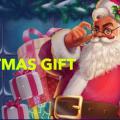 Christmas Casino Calendar