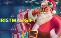 Christmas Casino Calendar with Every Day Bonuses From Night Rush Casino