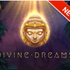 Divine Dreams Slot. New Slot Release by Quickspin