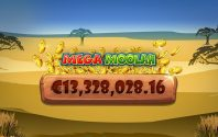 C$20 Million Mega Moolah Jackpot Was Won  By Player From Canada
