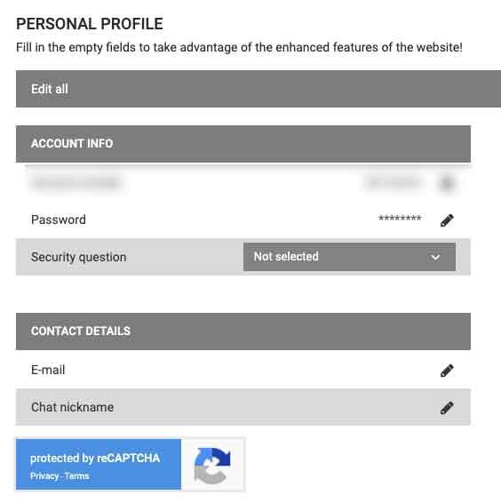 1xbit registration