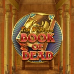 spinia book of dead