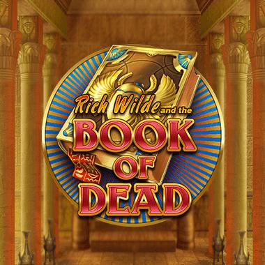 spinia book of dead