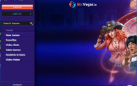BtcVegas Casino – How to deposit