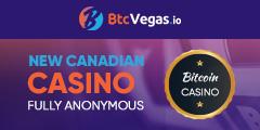 BTC VEgas Casino