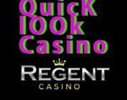 Quick Look Casino Regent