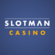 slotman casino logo