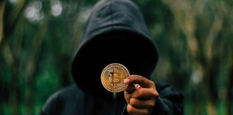 Crypto anonymous