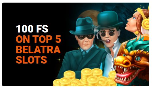 free spins at levelup casino